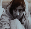 Indira Nehru March 1931