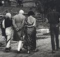 Vijayalakshmi Pandit, Jawaharlal Nehru, Indira Gandhi and Rajiv Gandhi, Manali